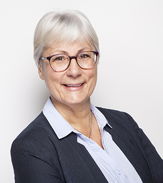 Bettina Knoerr Heilpraktikerin Oecotrophologin